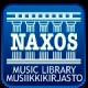 Naxos-musiikkikirjasto